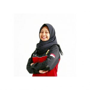13. Sofia Hasnah