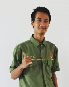 21. Ade Ahmad Wijaya