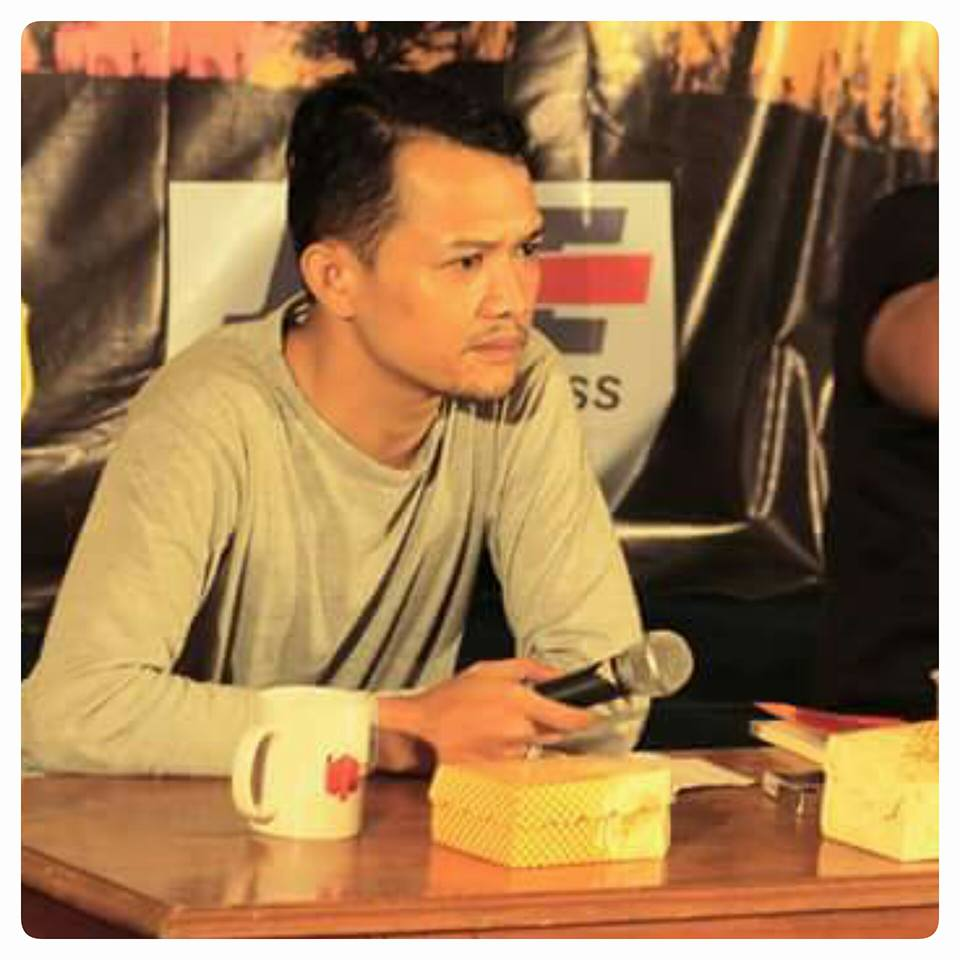 Cahyo Prabowo, SE